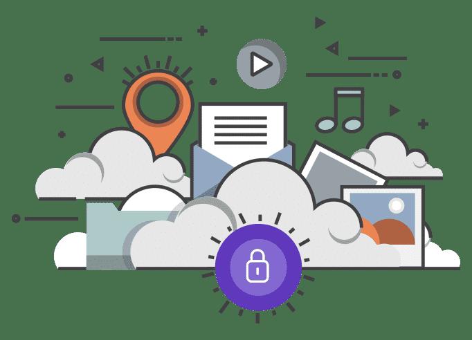 Solucoes com tecnologia em nuvem