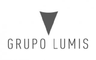logo cliente grupo lumis
