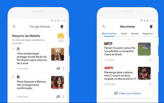 google noticias aplicativo