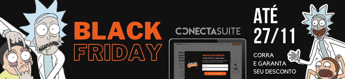 Black Friday Conecta Suite