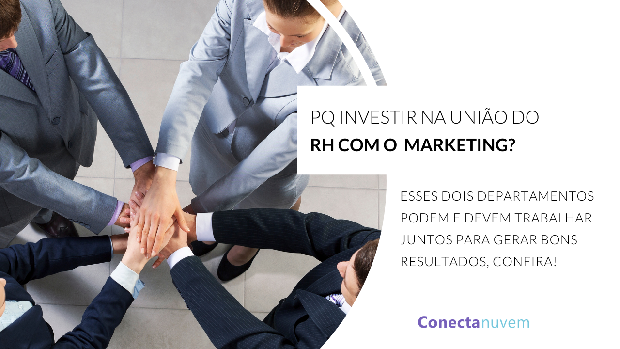 RH e Endomarketing